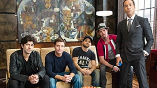 Entourage Review: Vincent Chase, Ari Gold, and the Boys Are Back for More Star-Studded, Foul-Mouthed Fun