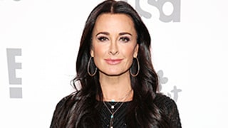 Kyle Richards Lands Scripted Comedy Series Inspired By Her Unconventional Upbringing -- Details