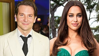 Bradley Cooper, Girlfriend Irina Shayk Didn't Know Which Fork to Use at Buckingham Palace!