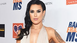 Rumer Willis Gets Celebratory Dancing With the Stars Tattoo — See Her New Ink!