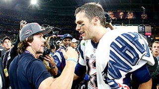 Mark Wahlberg Texted Tom Brady After Deflategate Scandal: What He Wrote