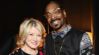 Martha Stewart Got High With Snoop Dogg, Jeff Ross at Justin Bieber's Roast