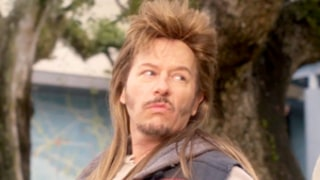Joe Dirt 2: Beautiful Loser Tumbles Back to 1965, Is Still Mullet-Tastic: Watch the Trailer!