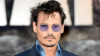 Johnny Depp Is the Face of Dior's First Male Fragrance in 10 Years — And It's His First Scent Campaign Ever!