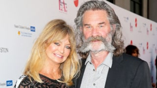 Goldie Hawn on Kurt Russell: