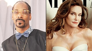 Snoop Dogg Posts Picture Calling Caitlyn Jenner