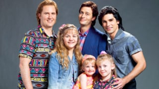 Miley Cyrus' Ex Justin Gaston Cast as Uncle Jesse in Full House Lifetime Movie