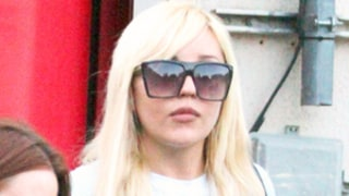 Amanda Bynes Rocks Tight Leather Pants, Looks Glam in Rare Outing: Photos