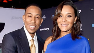 Ludacris' Wife Eudoxie Gives Birth, Couple Welcomes Baby Girl: Find Out Her Name!