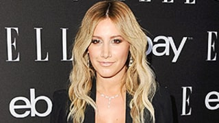 Ashley Tisdale Dreams of Life as a Hairdresser, Considers Her HSM Costars Her