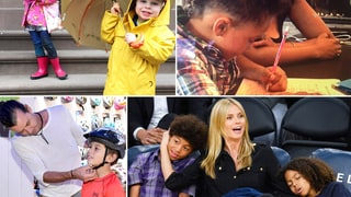 Just Like Us!: Celeb Kids