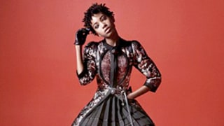 Willow Smith Poses for Marc Jacobs as a Steampunk Princess: See the Photo, and Read What Jacobs Had to Say About His Model!