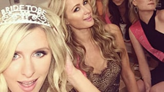 Nicky Hilton Takes on Miami for Bachelorette Party With Paris Hilton: Photos