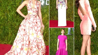 Tony Awards 2015 Red Carpet