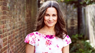 Pippa Middleton Designs the Perfect Summer Dress for Charity: See It Here!