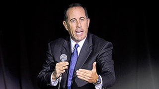 Jerry Seinfeld: Kids Are Too PC Now, Censorship Hurts Comedy