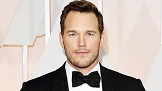Chris Pratt Clarifies