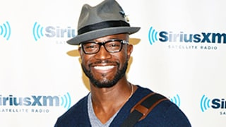 Taye Diggs Turned Son Walker's Artwork Into His New Tattoos: See Cute Photos