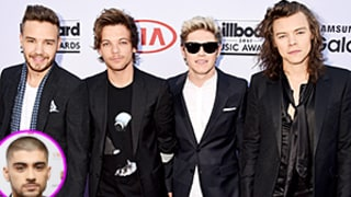 Teen Choice Awards 2015: One Direction Up Against Zayn Malik in First Round of Nominations