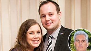 Kate Gosselin's Bodyguard Steve Neild Helps Josh Duggar During Move