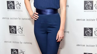 Emily Blunt: 9th Annual American Institute for Stuttering Benefit Gala
