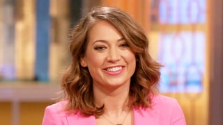 Good Morning America's Ginger Zee Reveals Anorexia Battle on 'Dancing With the Stars'