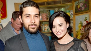 Demi Lovato Costarring With Boyfriend Wilmer Valderrama on From Dusk Till Dawn: The Series