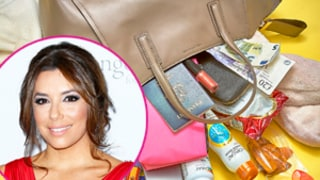 Eva Longoria: What's In My Bag