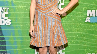 Brittany Snow: CMT Music Awards 2015 Press Day