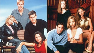 Dawson's Creek, Buffy the Vampire Slayer to Air Reruns on ABC Family: Details!