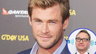 Chris Hemsworth Cast as Receptionist in All-Female Ghostbusters