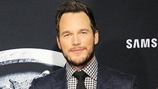 Chris Pratt Loved Getting Naked on Parks and Rec: Watch Us Weekly's Loose Talk Video