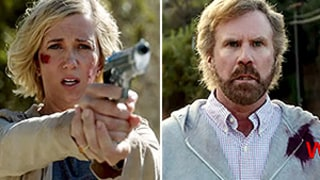 Will Ferrell, Kristen Wiig's Lifetime Movie A Deadly Adoption Gets a Bizarre Trailer: Watch