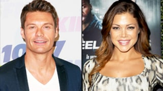 Ryan Seacrest Dating Former Miss Teen USA Hilary Cruz