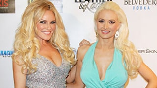 Playboy Model Bridget Marquardt Is