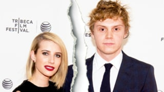 Emma Roberts, Evan Peters Call Off Engagement, Split After Three Years Together