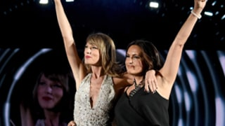Taylor Swift Introduces Cat Olivia Benson to Mariska Hargitay, the Real Olivia Benson: See the Cute Video!