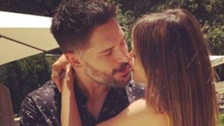 Sofia Vergara Celebrates One-Year Anniversary With