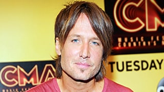 Keith Urban Is Okay Being Outnumbered by Women at Home: