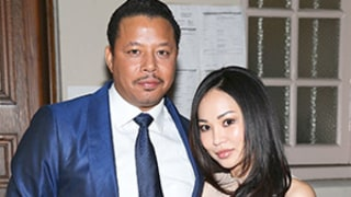 Terrence Howard, Wife Mira Welcome Baby Boy Qirin Love: Details!
