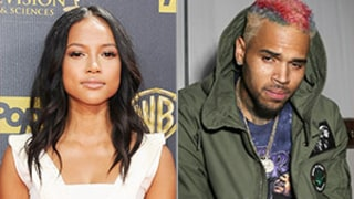 Karrueche Tran Calls Out Ex-Boyfriend Chris Brown: