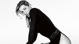 Gisele Bundchen Flashes Bare Bum While Modeling for Stuart Weitzman: See the Sexy Photo!