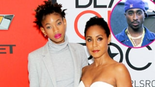 Willow Smith Remembers Jada's Late Best Friend Tupac Shakur on His 44th Birthday: