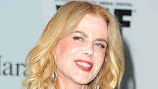 Nicole Kidman Has Makeup Malfunction, Makes Out With Naomi Watts: Photos