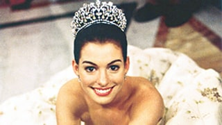 Princess Diaries 3 May Be in the Works, Heather Matarazzo Sort of Confirms