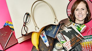 Molly Shannon: What's In My Bag