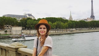 Rachel Bilson Is a Vision in Paris: See the Star's Latest Instagram Photos