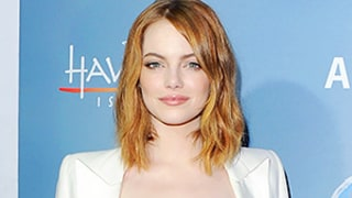 Emma Stone Confirms She Passed on Ghostbusters Reboot, Finally Addresses That Andrew Garfield Bag
