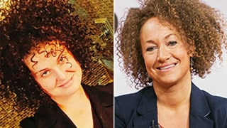 Kelly Osbourne Mocks Rachel Dolezal's Race Scandal: See the Controversial Photo