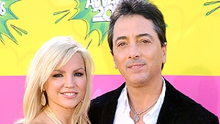 Scott Baio's Wife Renee Baio Diagnosed With Brain Tumor: